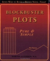 Blockbuster Plots: Pure & Simple артикул 962a.