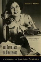 The First Lady of Hollywood: A Biography of Louella Parsons артикул 966a.